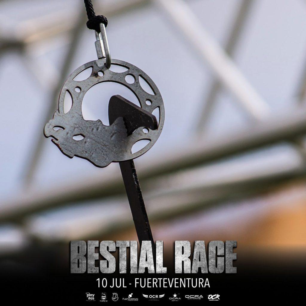 Fuerteventura Bestial Race 2021 - Circuito Bestial Race