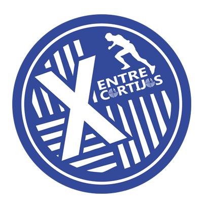 Logo décima edición Entre Cortijos - Entre Cortijos 2021
