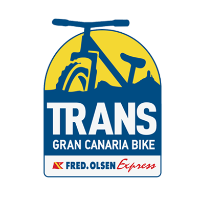 Logotipo de Transgrancanaria Bike