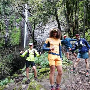 Entreno con Luca Papi en Gran Canaria