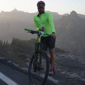 Ruyman Artiles colaborador de Recorriendo Gran Canaria