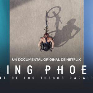 Rising Phoenix