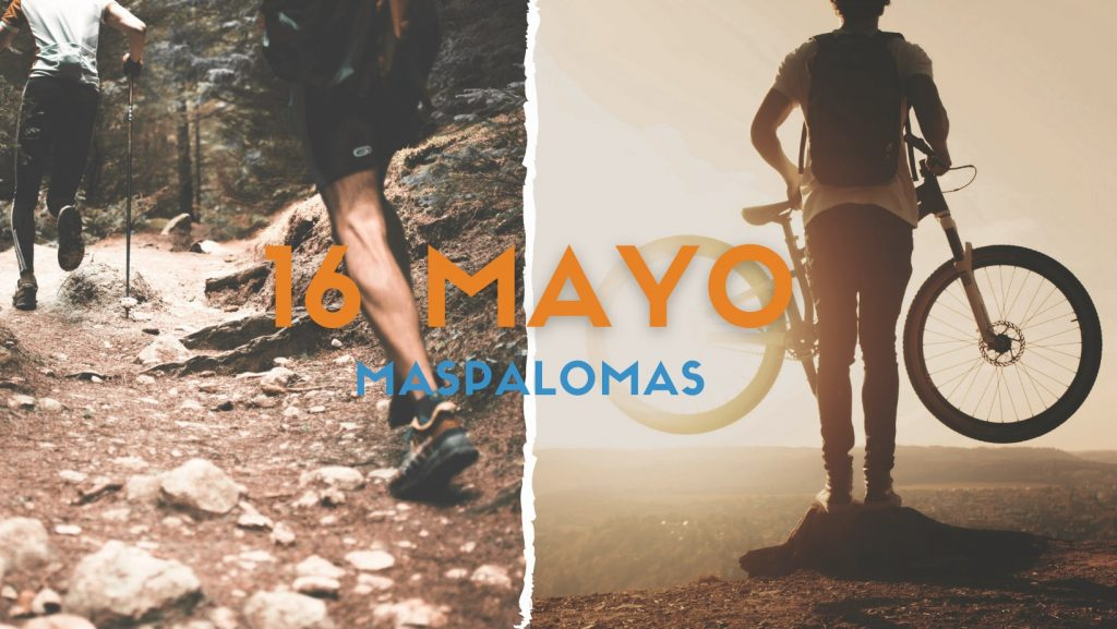 Trail & Bike Series Canarias 2021