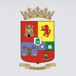 Escudo del pueblo de Teror en Gran Canaria