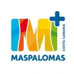 Logo oficial de Maspalomas Costa Canaria en Gran Canaria