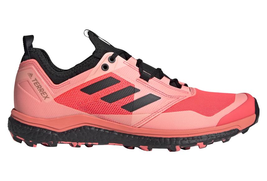 Las mejores zappatillas trail para mujer - Adidas para mujer - Terrex Agravic Trail