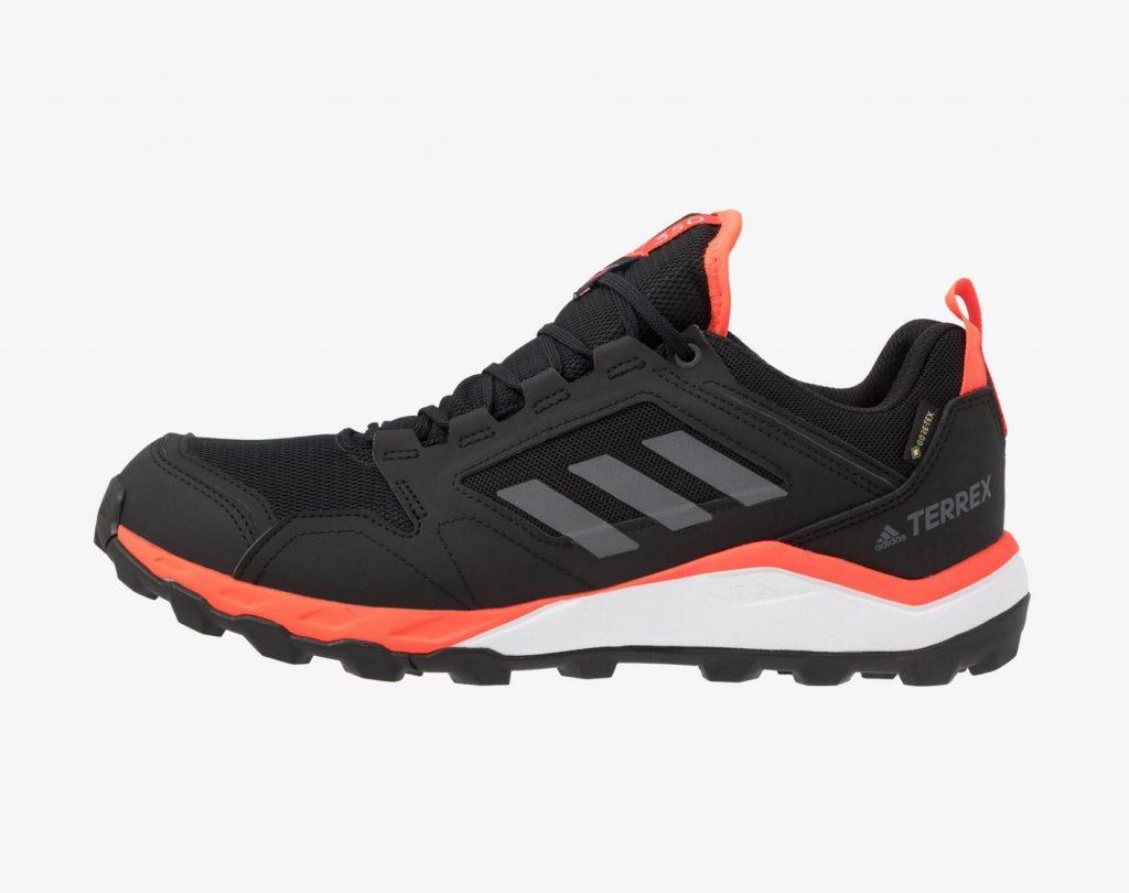 Las mejores zappatillas trail para hombre - Adidas para hombre - Terrex Agravic Trail