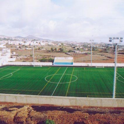 Campo de fútbol de Agüimes
