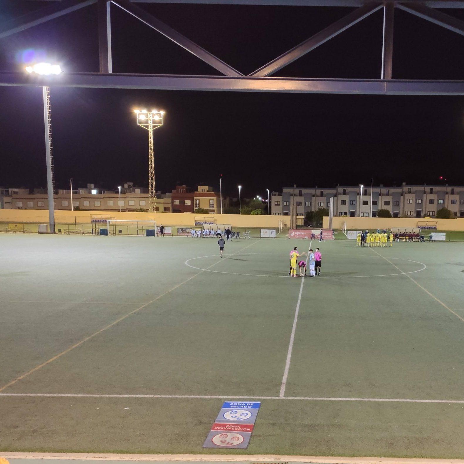 Ciudad Deportiva del Cruce de Arinaga