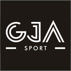 Logotipo oficial de Grupo Juan Armas Sport - GJA Sport