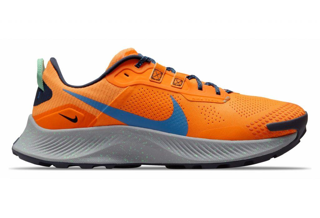 Las mejores zappatillas trail para hombre - Nike para hombre - Pegasus Trail 3
