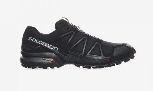 Las mejores zappatillas trail para hombre - Salomon para hombre - Speedcross 4